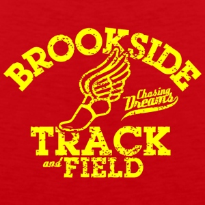 Brookside Track and Field - Men's Premium Tank
