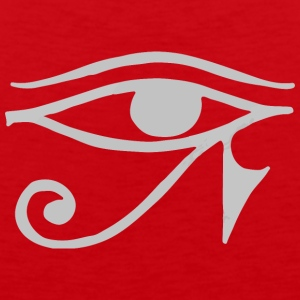 Eye of Horus - Men's Premium Tank