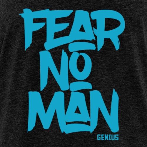 Fear No Man - Men's Premium Tank