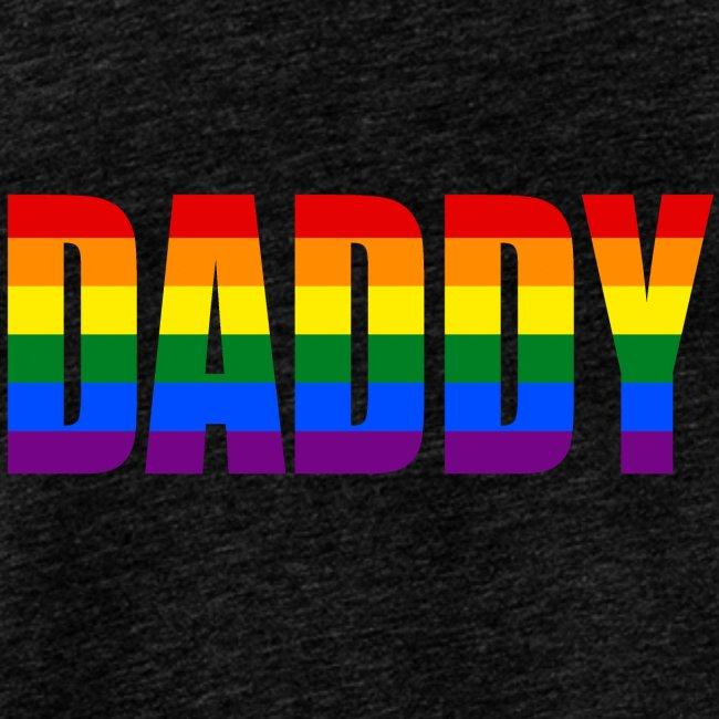DADDY PRIDE - No.001