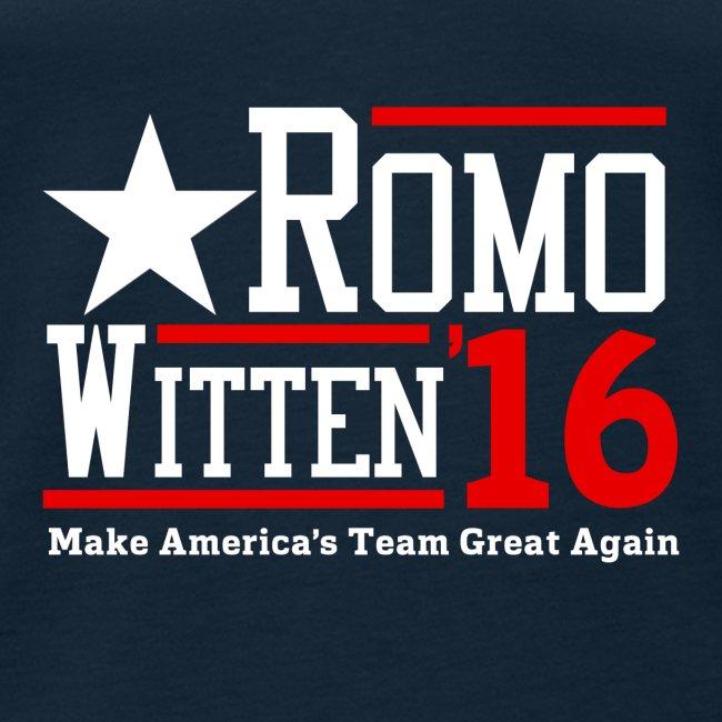Make America's Team Great Again