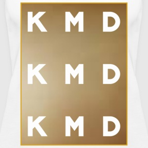 KMD Gold - Women's Premium Tank Top