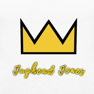 Jughead Jones Crown - Women's Premium Tank Top