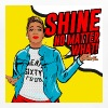 Shine No Matter What - Women's Premium Tank Top