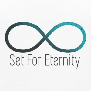 Set for Eternity - Women's Premium Tank Top
