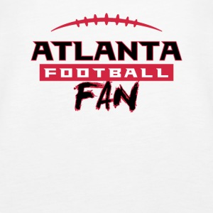 Atlanta Footfall Fan - Women's Premium Tank Top