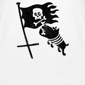 JOLLY ROGER - Women's Premium Tank Top