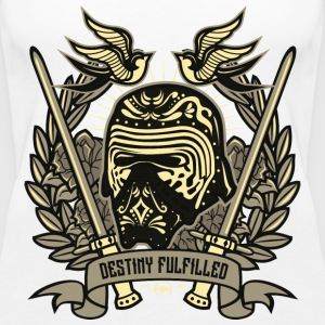 Destiny Fulfilled - Women's Premium Tank Top