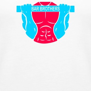 Bar Brother - Women's Premium Tank Top