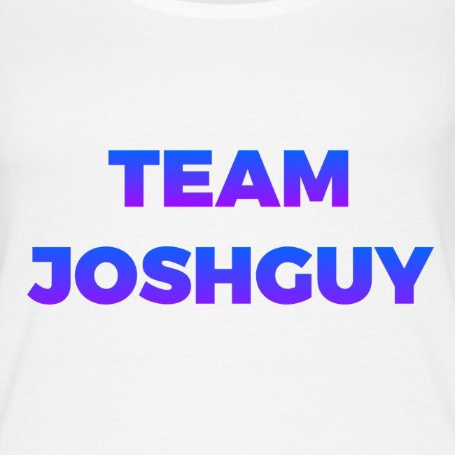 Team JoshGuy