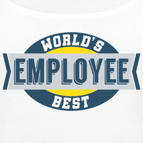 World's Best Employee