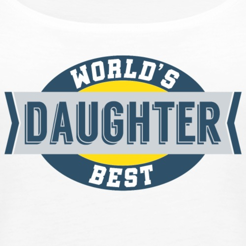 World's Best Daughter