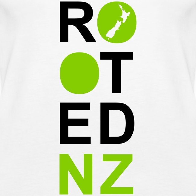 Rooted NZ Vertical green