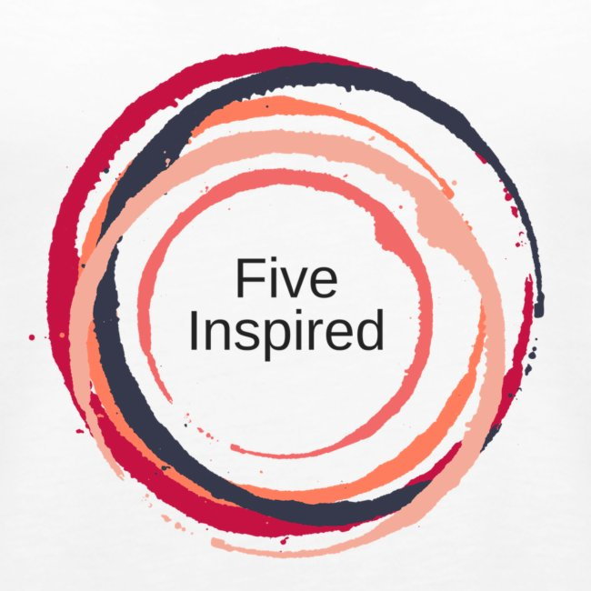 Five Inspired Logo