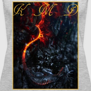 Mystic Lizard - Women's Premium Tank Top