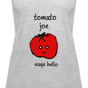 Tomato Joe - Women's Premium Tank Top