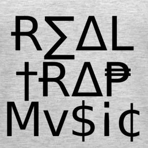 Real_Trap_Music - Women's Premium Tank Top