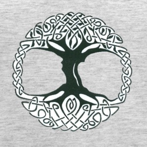 Tree of Life - Women's Premium Tank Top