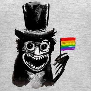 Babadook Movie - Women's Premium Tank Top