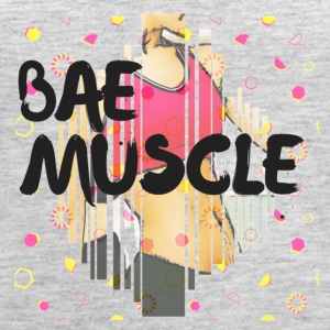 Bae Muscle - Women's Premium Tank Top