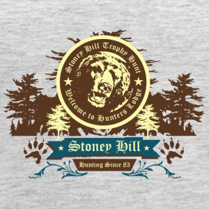 stoney_hill - Women's Premium Tank Top