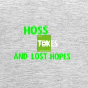 hoss - Women's Premium Tank Top