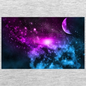 galaxy - Women's Premium Tank Top