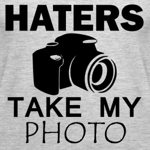 haters designs - Women's Premium Tank Top
