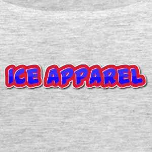 Ice Apparel Logo - Women's Premium Tank Top