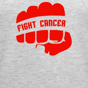 Fight Cancer - Women's Premium Tank Top