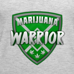 marijuanawarrior - Women's Premium Tank Top