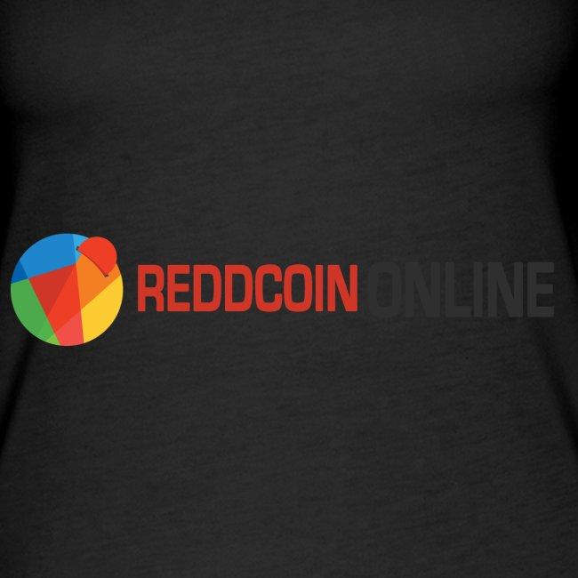 Reddcoin online logo 3