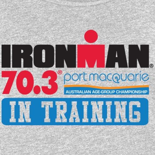 703 port macquarie it logo - Women's Premium Tank Top