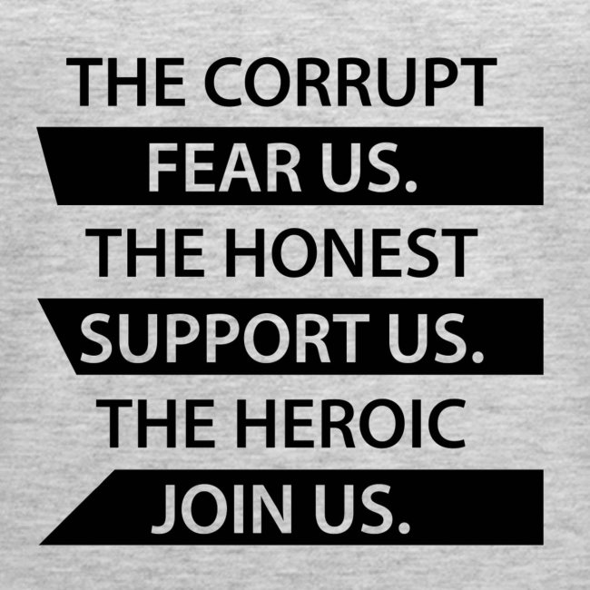 THe heroic join us gif