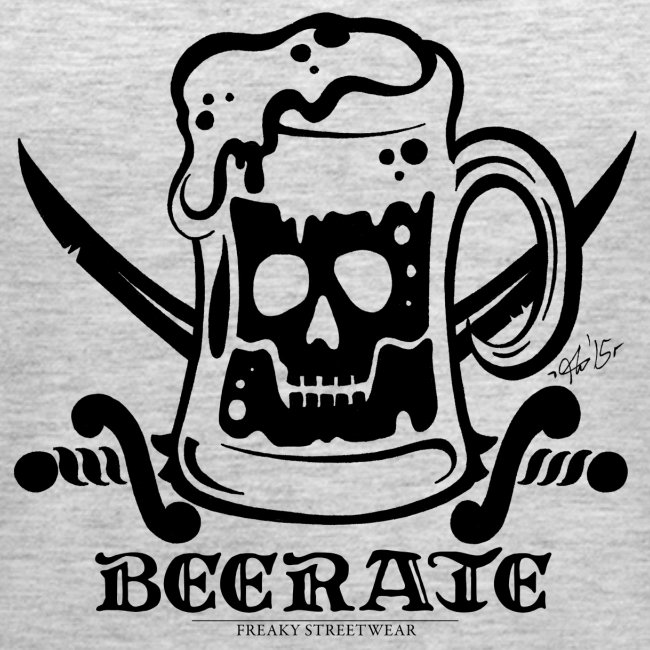 Beerate - black