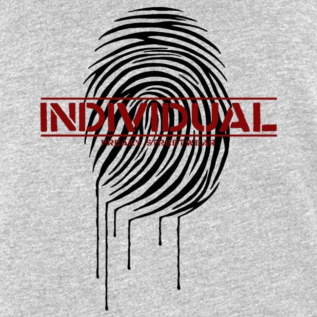 Zebra Fingerprint black