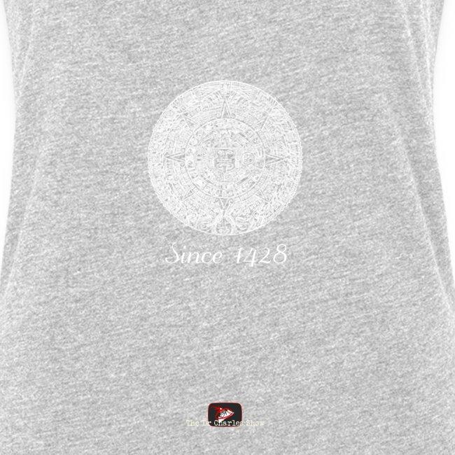 Since 1428 Aztec Design!