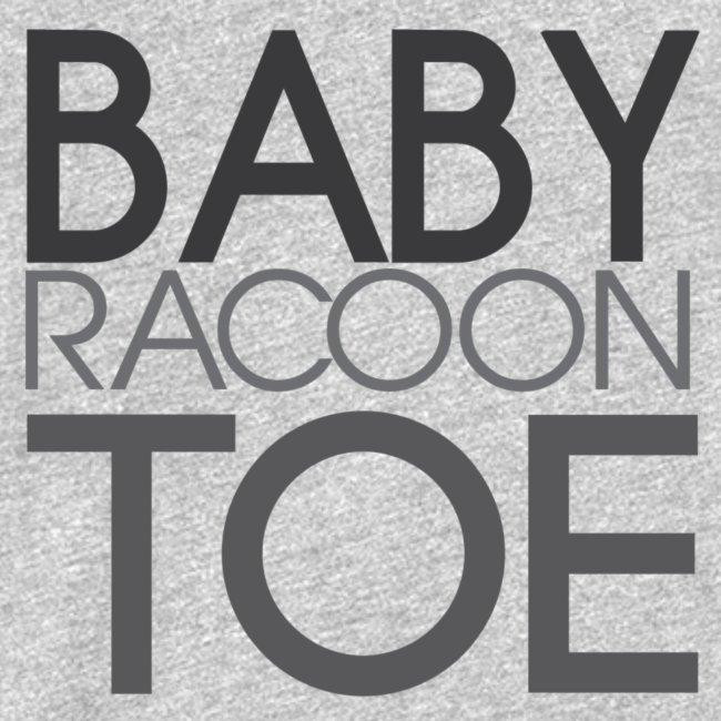 babyracoontoe 1