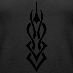 TATOO TRIBAL - Women's Premium Tank Top