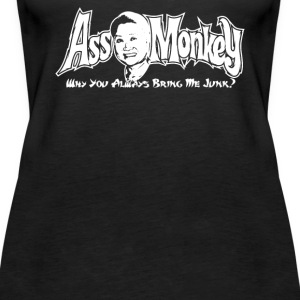 Gas Monkey - Women's Premium Tank Top