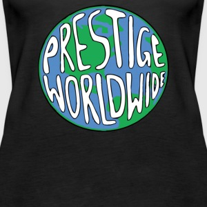 Prestige Worldwide STEP BROTHER - Women's Premium Tank Top