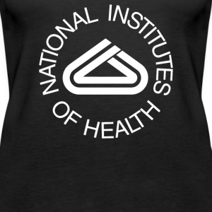 National Institutes Of Health - Women's Premium Tank Top