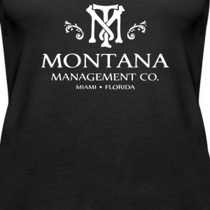 Montana Miami - Women's Premium Tank Top