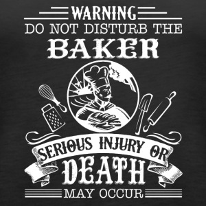 Baker Shirt - Women's Premium Tank Top