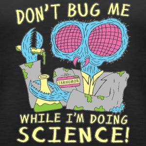 Bug Science Me Not - Women's Premium Tank Top