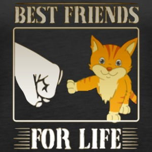 Best Friends For Life - Women's Premium Tank Top