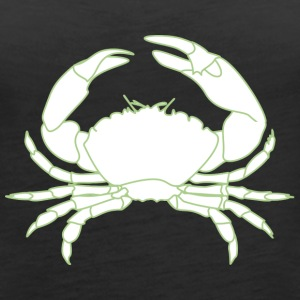 lobster12 - Women's Premium Tank Top