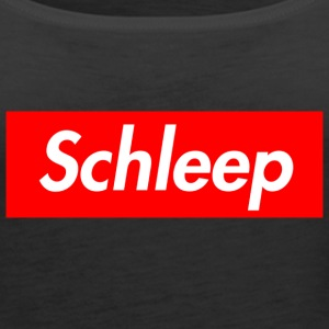 Schleep - Women's Premium Tank Top