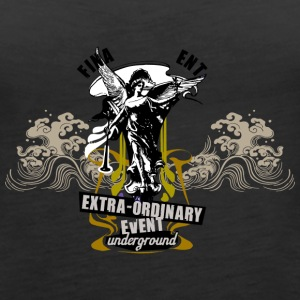 EXTRA ORDINARY - Women's Premium Tank Top