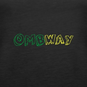 OMBWAY - Women's Premium Tank Top